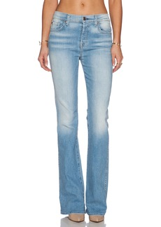 7 For All Mankind High Waisted Vintage Flare