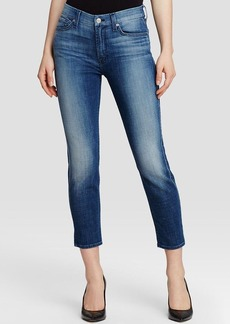 7 For All Mankind Jeans - Kimmie Crop