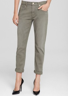 7 For All Mankind Jeans - Relaxed Skinny Fatigue