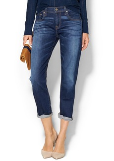 7 For All Mankind Relaxed Skinny Jean