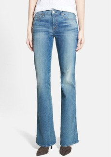 7 For All Mankind® 'A Pocket' Bootcut Jeans (Dusty Vintage Blue)