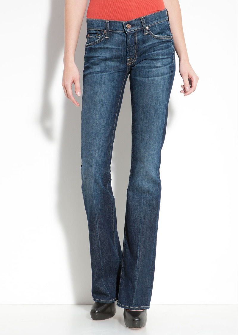 7 For All Mankind 7 For All Mankind 174 Bootcut Jeans