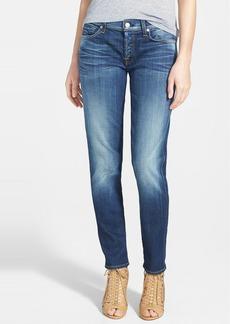 7 For All Mankind® 'Josefina' Boyfriend Jeans (Aggressive Heritage Blue)
