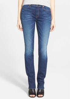 7 For All Mankind® Modern Straight Leg Jeans (Geneva Blue)