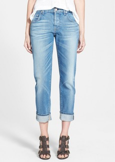 7 For All Mankind® Relaxed Skinny Jeans (Super Light Heritage Blue)