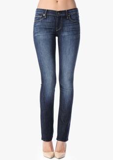 Classic Straight Leg in Nouveau New York Dark