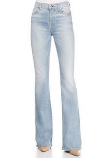 High-Waist Vintage Bootcut Jeans   High-Waist Vintage Bootcut Jeans