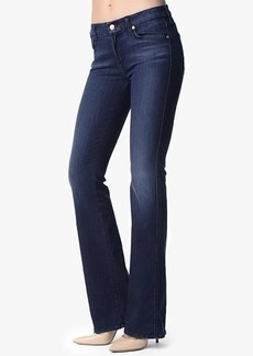 Kimmie Contour Bootcut in Legacy Blue