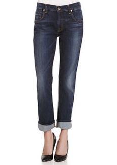 Relaxed Skinny Denim Jeans   Relaxed Skinny Denim Jeans