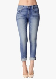 Relaxed Skinny in Super Heritage Light Blue