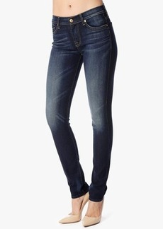 Roxanne Original Skinny in Alpine Blue
