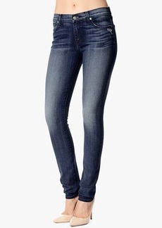 Roxanne Original Skinny in Lerouche Authentic Blue