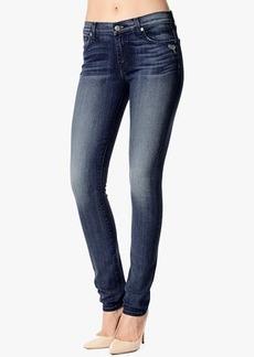 Roxanne Original Skinny in Lerouche Authentic Blue