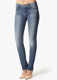 Slim Illusion Modern Straight in Dusty Vintage Blue