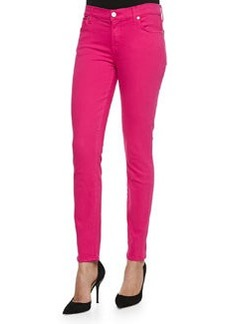 Slim Illusion PDF Brights Skinny Jeans, Paradise Pink   Slim Illusion PDF Brights Skinny Jeans, Paradise Pink