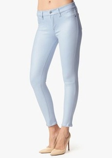 "The Seamed Skinny in Light Blue (28"" Inseam)"