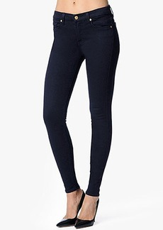 The Second Skin Slim Illusion Skinny in Elasticity Clean Blue