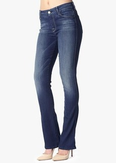 The Skinny Bootcut in Ultra Siren Blue