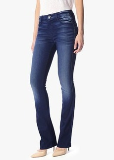 The Skinny Bootcut with Contour in Crater Lake Blue