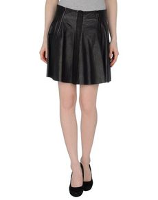RAG & BONE - Knee length skirt