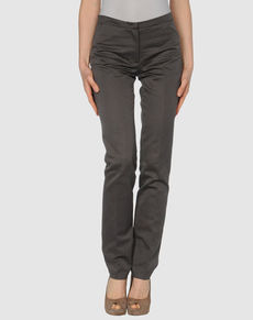 COSTUME NATIONAL - Dress pants