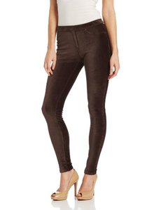 Hue Women's Corduroy Leggings