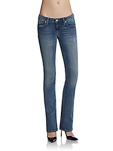 Genetic Denim Lily Baby Bootcut Jeans