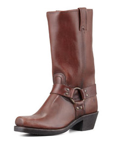 Frye 150th Anniversary Harness Boot, Whiskey