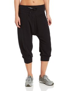 Danskin Women's New York City Ballet Crop Pant