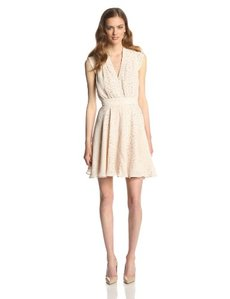 French Connection Women's Memphis Spray Dress