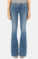 J Brand 'Love Story' Flared Jeans (Cosmic)
