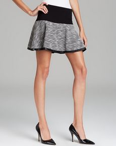 Ella Moss Skirt - Mickie Tweed