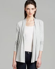 Theory Cardigan - Kalalyn