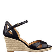 Jolie Espadrille Wedge Sandals