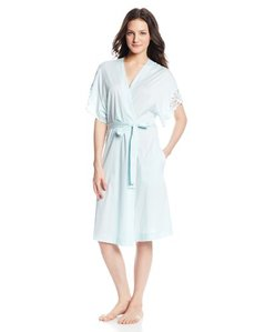 Hanro Women's Filipa Robe
