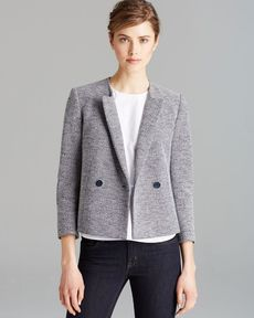 Theory Blazer - Tamala Plentiful