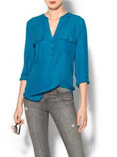 Joie Pauline Silk Top
