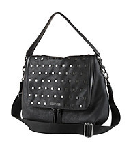 Kenneth Cole REACTION® From the Top Hobo with Studs