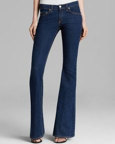 rag & bone/JEAN Jeans - The Bell in Cypress