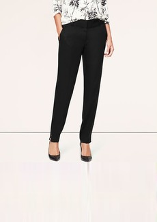 Twill Utility Pants in Julie Fit