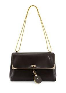 JASON WU Jourdan 2 Shoulder Bag, Brown