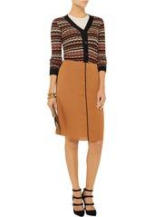 Marni Crepe skirt