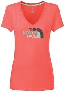 The North Face Women's S/S Half Dome V-Neck Tee