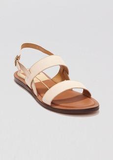 Dolce Vita Flat Sandals - Fabrica