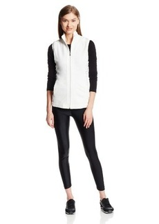 Cutter & Buck Women's Arboretum Full Zip Fleece Vest