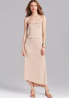 Soft Joie Maxi Dress - Emy Ladder Lace