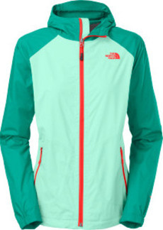 The North Face Allabout Rain Jacket - Women's
