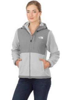 The North Face Denali Hooded Fleece Jacket - Women's