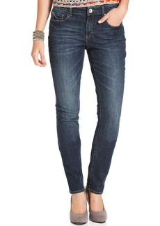 DKNY Jeans Soho Skinny Jeans, Chelsea Wash