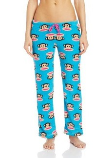 Paul Frank Junior's Plush Life Julius Head Print Pant